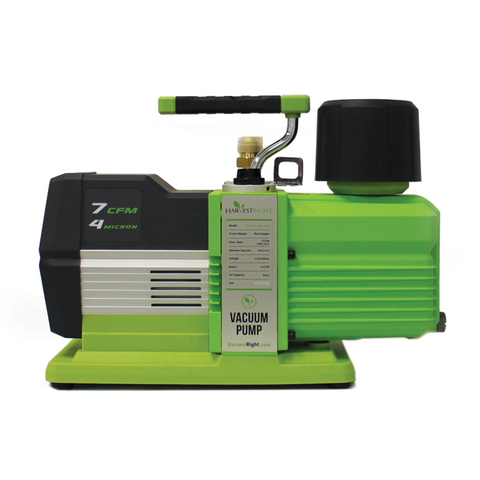 Harvest Right Premier Vacuum Pump- Upgrade Only