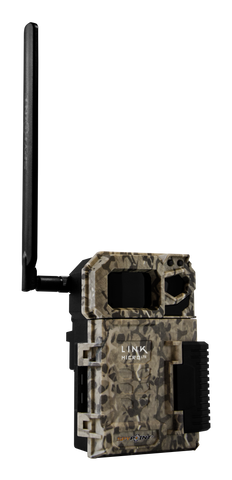 LINK-MICRO-LTE CELLULAR TRAIL CAMERA