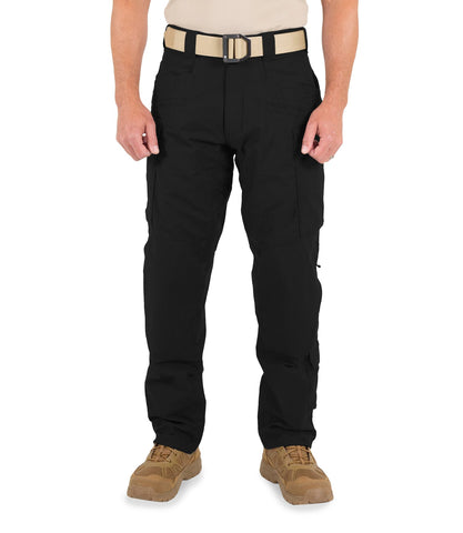 FIRST TACTICAL MEN'S DEFENDER PANTS - BLACK