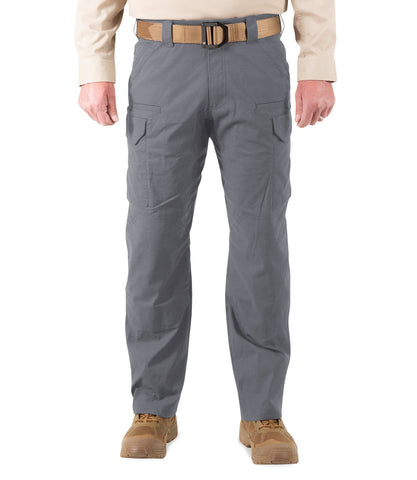 FIRST TACTICAL MEN'S V2 TACTICAL PANTS - WOLF GREY