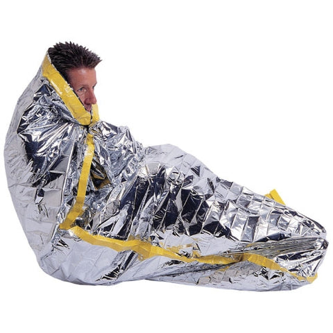 Mylar Emergency Sleeping Bag