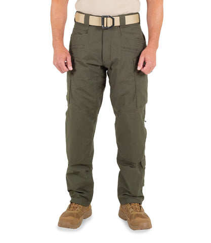 FIRST TACTICAL MEN'S DEFENDER PANTS - OD GREEN