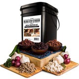 Ready Hour Mega Protein Kit w/ Real Meat