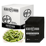 Ready Hour Freeze-Dried Green Beans Case