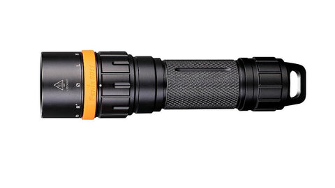 FENIX SD11 DIVE LIGHT