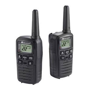Midland X Talker Pair of 2-Way Radios