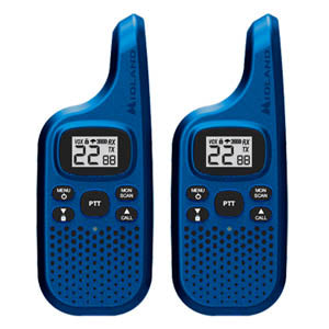 Midland X Talker Pair of 2-Way Radio