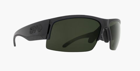 SPY OPTICS FLYER SUNGLASSES WITH CASE