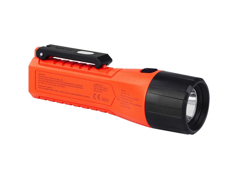 FENIX WF11E INTRINSICALLY SAFE FLASHLIGHT