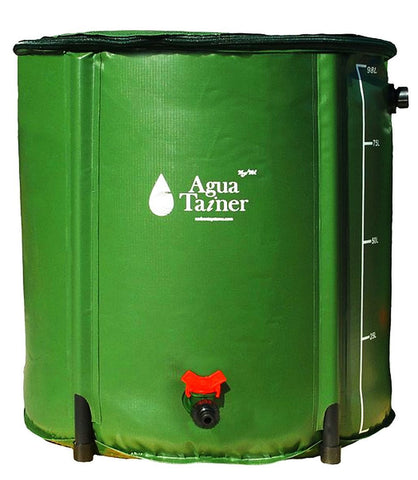 26 Gallon Agua-Tainer Collapsible Water Container