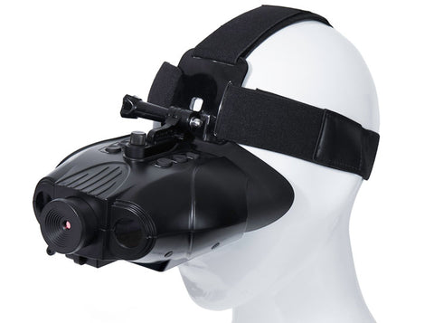 Hands Free Night Vision Deluxe