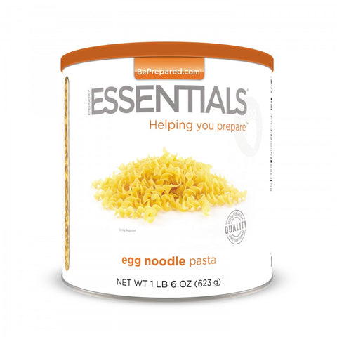 Egg Noodle Pasta - Emergency Essentials