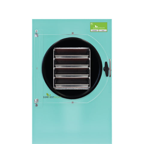 Medium Home Freeze Dryer - Aqua