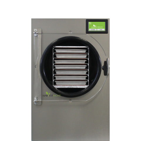 Medium Pharmaceutical Freeze Dryer