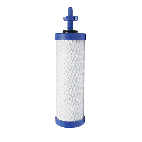WaterPure Technologies Gravity Flow - Water Filter Fits Berkey/Propur