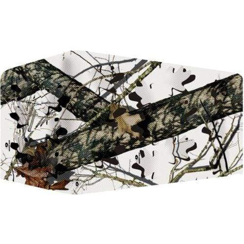 3D Blind Material - Mossy Oak Winter