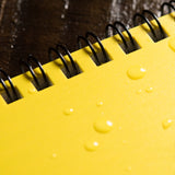 Rite In The Rain Weatherproof Side Spiral Notebook - Numbered Pages