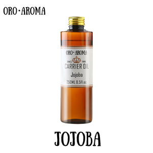 Famous brand oroaroma Jojoba oil natural aromatherapy high-capacity skin body care massage spa Jojoba essential oil