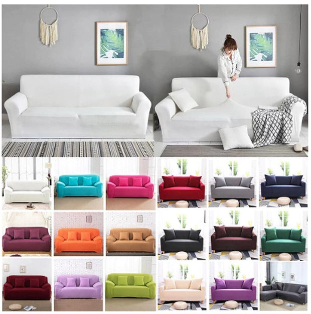 GET 50% OFF IN ALL THE UNIVERSAL SOFA COVERS