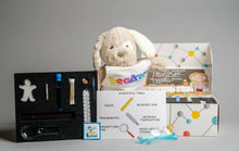 Load image into Gallery viewer, 6-Month Pre-Paid Beakerz Science Subscription Box Set (Delivered Monthly)