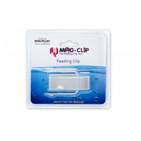 Mag-Float Feeding Clip for Small & Medium