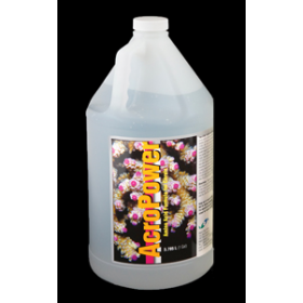Two Little Fishies Acropower Amino Acids for SPS 3.785L (1gal)