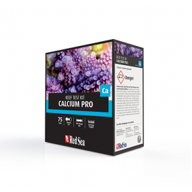 Red Sea Calcium Pro Test Kit (75 tests)