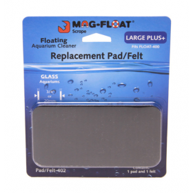 Mag-Float 400 Replacement Pad/Felt Gulfstream Tropical Aquarium