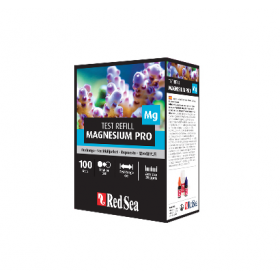 Red Sea Magnesium Pro Reagent Refill Kit