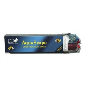 DD Aquascape Construction Epoxy 4oz - Coralline Colour