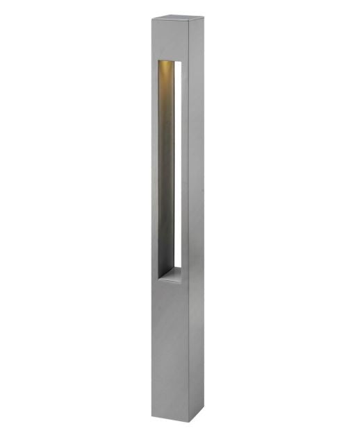 Hinkley Atlantis Square Large Bollard (15602)
