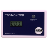 HM Digital Single In-Line TDS Monitor