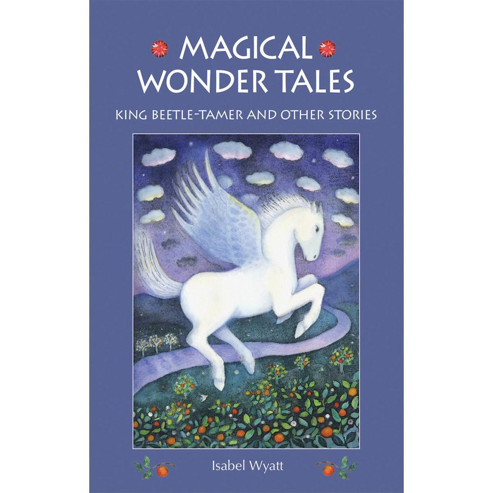 Magical Wonder Tales