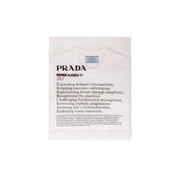 PRADA / 프라다 코튼 티셔츠 3 Pack 세트 Cotton jersey t-shirt, 3 pack set