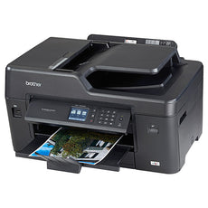 IMPRESORA BROTHER MFC-J6530DW MULTIFUNCIONAL DE INYECCION A3 DOBLE CARA