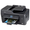 IMPRESORA BROTHER MFC-J6530DW J 6530 DW MULTIFUNCIONAL DE INYECCION A3 DOBLE CARA + CARTUCHOS RECARGABLES + TINTAS 70 ML