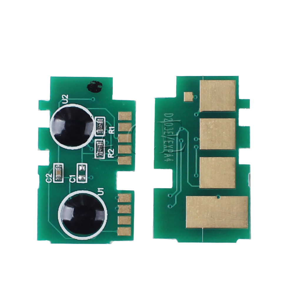 CHIPS MLT-D203U 203U 2da VERSION