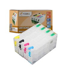 Cartucho recargable autoreseteable EPSON T 7891