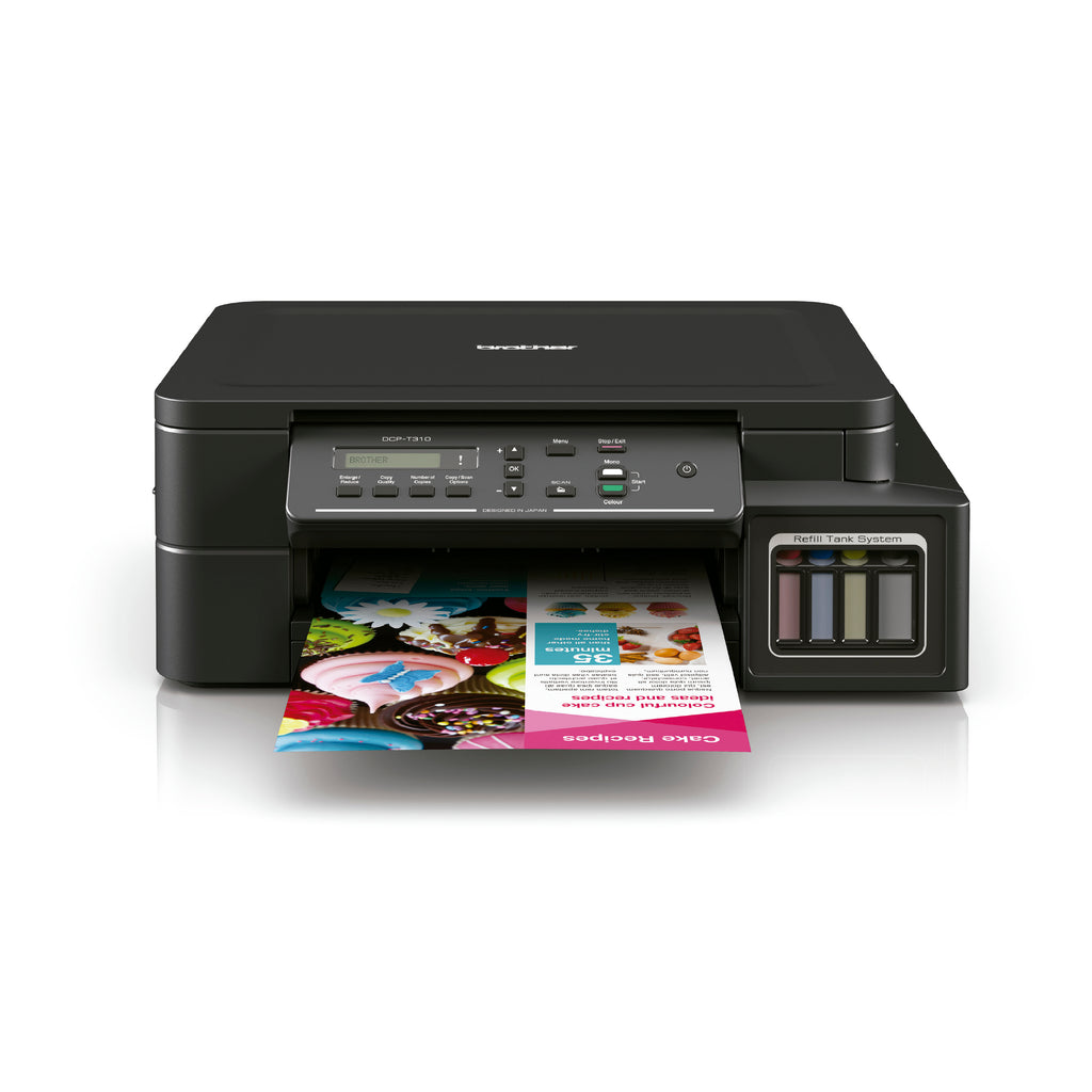 Impresora Brother DCP-T310 multifuncional promo