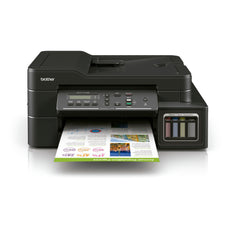 Impresora Brother Multifuncional DCP-T710W