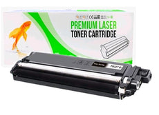 Tóner compatible nuevo genérico BROTHER TN 223 Colores Paginas 1400 Negro 1300 Color