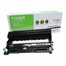 Tóner drum compatible nuevo genérico BROTHER dr 520 / 620 / 3100 / 3115 / 3150 / 3200 / 3215 / 3250 / 31 j / 41 j / ld 2435 / 4636 / 25 k-bk