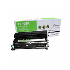 Tóner drum compatible nuevo genérico BROTHER dcp - 8110 / 8150 / 8155 hl - 5440 / 5445 / 5450 / 5470 / 6180 ? mfc - 8510 / 8515 / 8520 /  8710 / 8810 / 8910 / 8950 bk 30000 pag