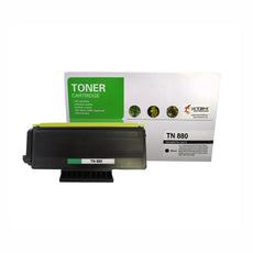 Tóner compatible nuevo genérico BROTHER TN 880 / 3470 / 3472 / 3478 / 3479 / 63 j / 12 k - bk
