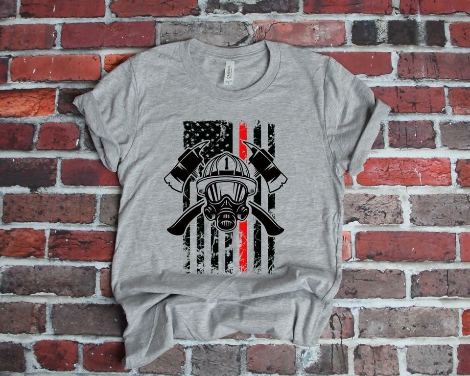Fire Fighter T