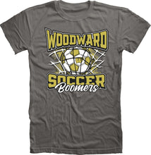 Load image into Gallery viewer, Boomer Soccer Net Tee