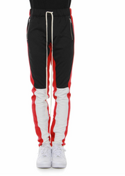 color block track pants by eptm - Mansion Boutique, Durham, NC
