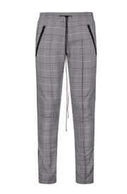 Christos New york The Crosby Trouser Black/White - Mansion Boutique, Durham, NC