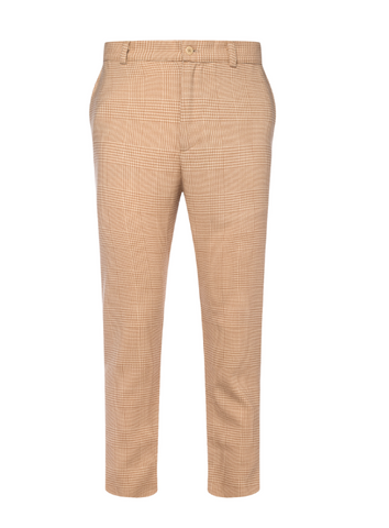 christos new york cropped pants trousers - Mansion Boutique, Durham, NC