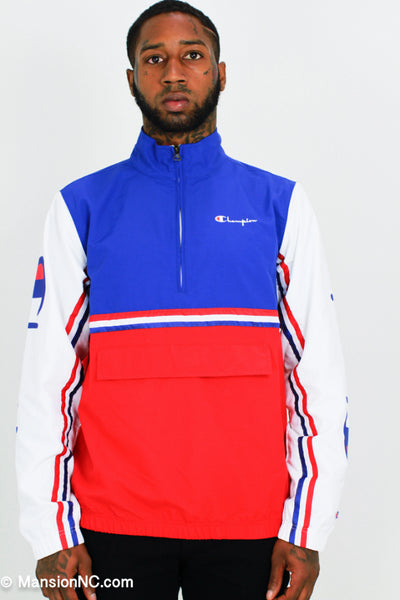 Champion Vintage Jacket 212375 - Mansion Boutique, Durham, NC